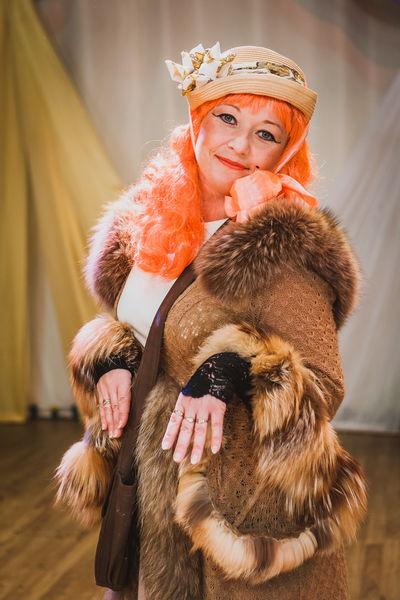 Прически для лисы алисы